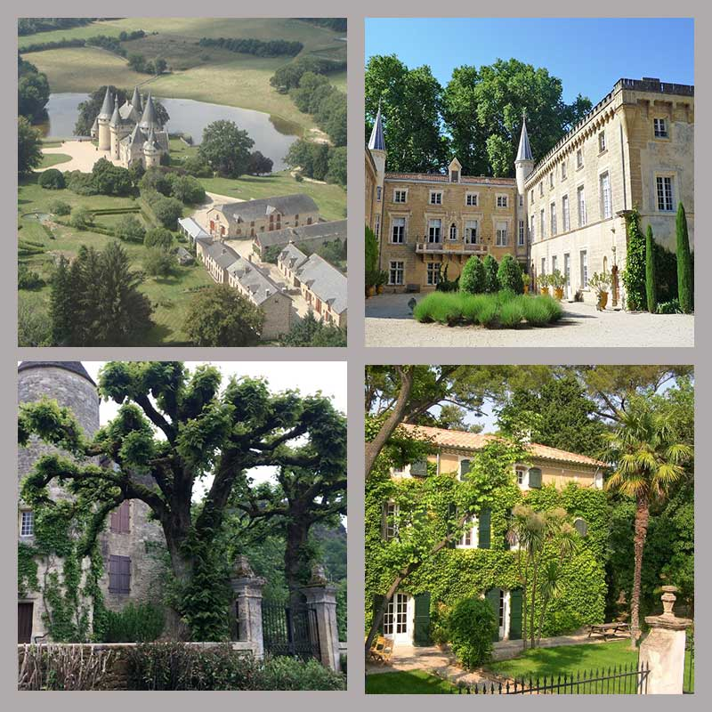 French Chateau sales by Sifex - Gallery fourteen.