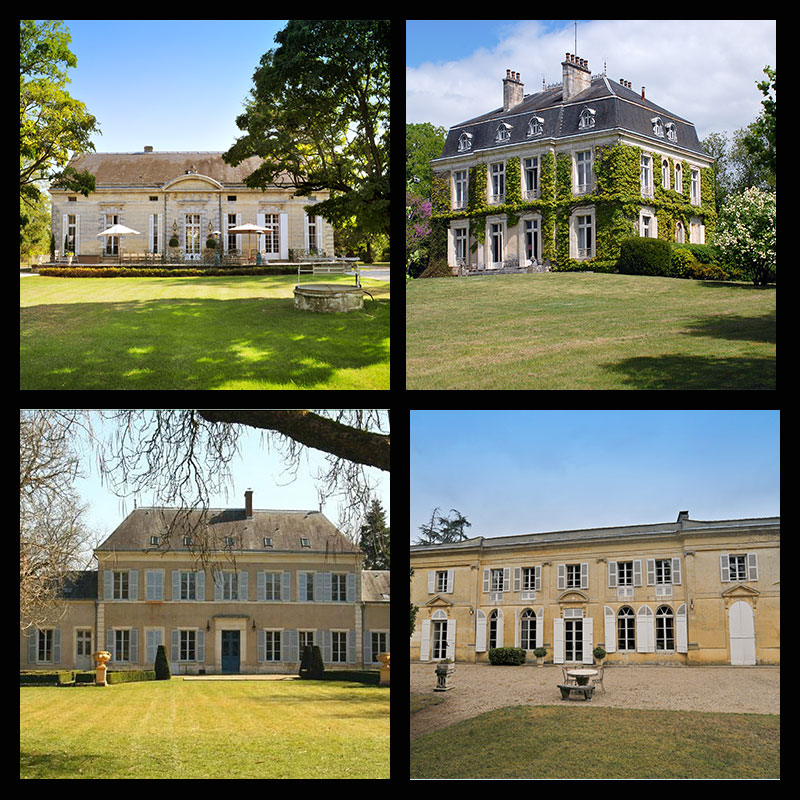 French Chateau sales by Sifex - Gallery four