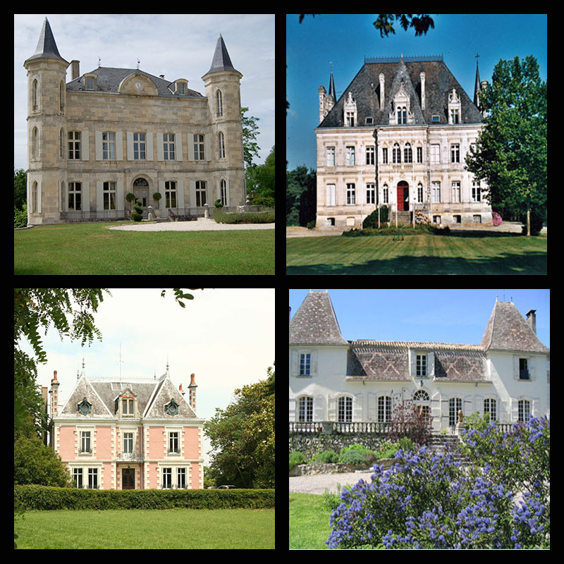 French Chateau sales by Sifex - Gallery five