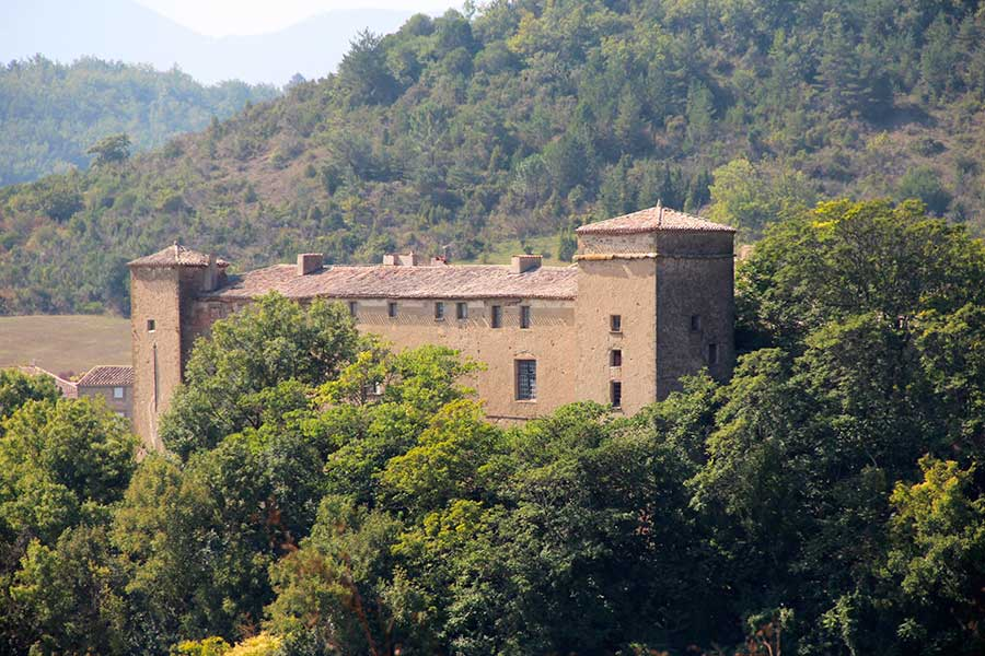 Listed 17th Century Castle to bring back to its former glory