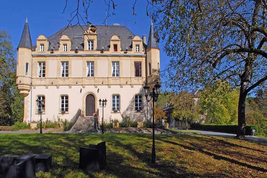 19th C. Chateau for sale in Perigord Noir - Commercial.