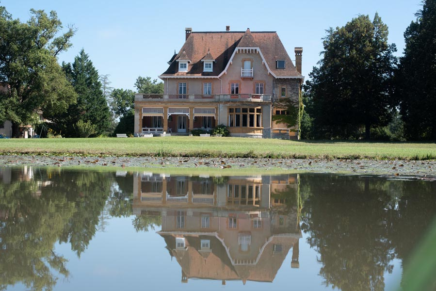 Beautiful hunting property for sale with 76 ha